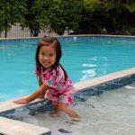 pool at beachlander holiday apartments